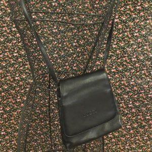 Gucci purse.